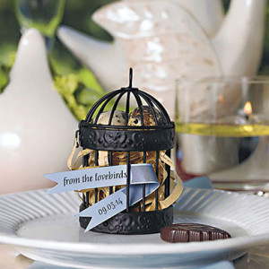 miniature birdcages
