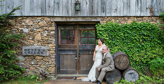 North Carolina Weddin - Matt Druin Photography - Real Brides Wedding Essentials